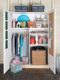 Laundry Room Storage Cabinet by 14 Best Laundry Inspiration Images On Pinterest Laundry Closet