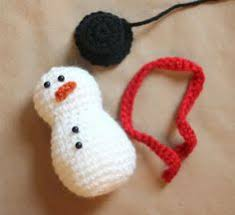 crochet snowman pattern crochet snowman snowman and crochet