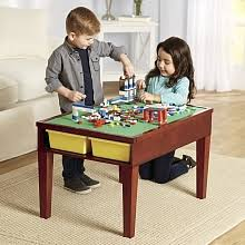 mega bloks table toys r us imaginarium construction building table toys r us canada