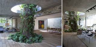 Natural Interior Design Great Asian Inspired Interior Design - Nature interior design ideas