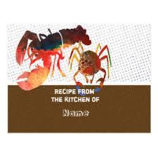 custom crabby postcards zazzle co uk