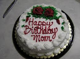 mom birthday cake happy birthday mom cake designs inspiring