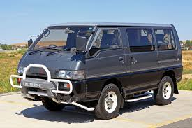 mitsubishi van 1991 mitsubishi delica exceed glen shelly auto brokers u2014 denver