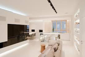Minimalist Apartment Stunning Minimalist Apartment Creatively Rethinks Form And Function