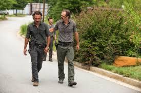 Seeking Episode 9 Review The Walking Dead Redemption Club Season 7 Episode 9 Rock In The