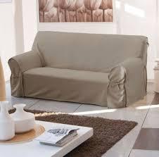 housse canapé avec accoudoir idée de housse canapé 3 places avec accoudoir canapé design