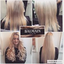 balmain hair balmain hair extensions synergy hair harrogate