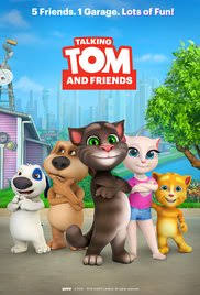talking tom friends tv series 2014 u2013 imdb