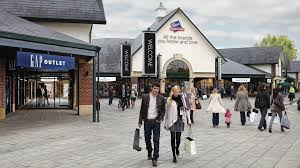 outlet designer east midlands designer outlet at south normanton united kingdom