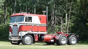 kenworth cabover trucks cabover truck