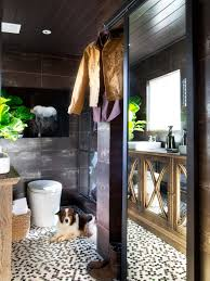 rustic bathrooms ideas rustic bathroom vanities hgtv