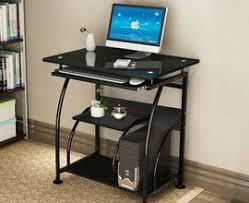 Workstation Computer Desk Bush Office In An Hour Melamine U Shaped Double Workstation Part