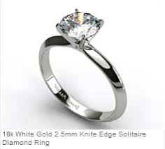 ring setting should i choose a solitaire ring setting useful advice tips