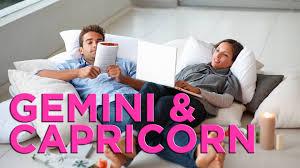 Capricorn Woman In Bed Are Gemini U0026 Capricorn Compatible Zodiac Love Guide Youtube