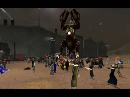 alien invasion rpg reviews on the pc ps2 ps3 xbox 360 and more