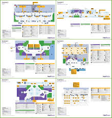 Airport Terminal Floor Plans by London Airport Heathrow Map London Map London Heathrow Lhr
