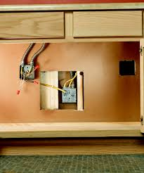 How To Install Light Under Kitchen Cabinets Under Cabinet Lights