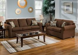 living room ideas brown sofa paint colors that go with chocolate