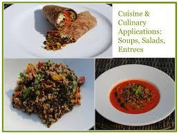 applications cuisine floating leaf foods ppt