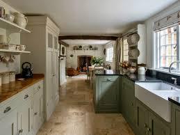 modern french country kitchen designs top primitive kitchen
