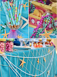 the sea party ideas more than 20 ideas for or the sea birthday party