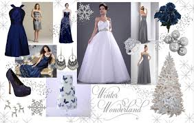 winter color schemes winter wedding color schemes something blue