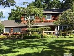 Impressive Design 3 Farmhouse Colonial Long Island Ny Colonial Style Homes For Sale
