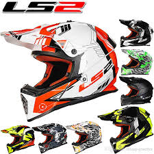 motocross helmet sizing 2016 new ls2 off road motorcycle helmet mx437 abs professional