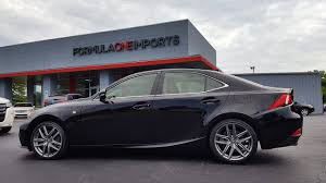 lexus isf for sale in nc 2014 lexus is350 f sport for sale formula one imports