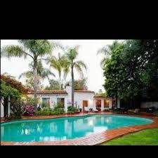 Monroe S House 24 Best Marilyn U0027s Brentwood Hacienda Images On Pinterest Marilyn