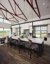 barn house kitchen island bray u0027s island kitchen pinterest