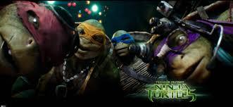 2048 ninja turtles