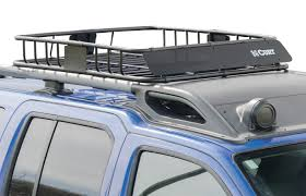 Rack For Nissan Frontier by Curt Roof Rack Curt Car Roof Rack Roof Rack Extender