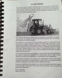 100 dressta manual 175c international harvester also see