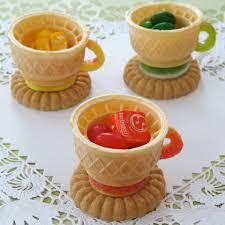 in tea treats disney family