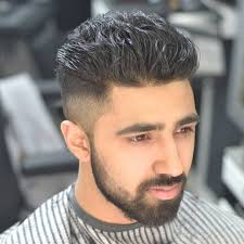 New Hairstyle Mens by New Hairstyle For Men 2017 Image Hairstyles And Haircuts