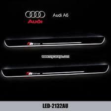 car led lights for sale audi a6 car led lights moving door sill plate pedal steps for sale