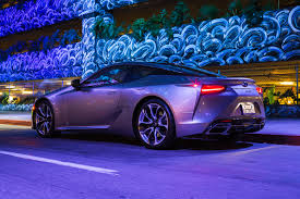 lexus purple all in the details lexus lc 500 u2013 fatlace since 1999