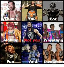 Pro Wrestling Memes - 25 best memes about pro wrestling pro wrestling memes