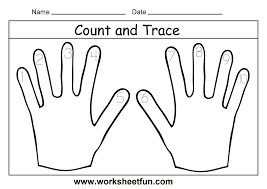 worksheets for years old preschool year olds learning kids
