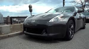 nissan 370z used 2010 2010 nissan 370z 40th anniversary edition youtube