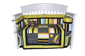 Surfer Crib Bedding Dk Leigh Crib Bedding Set For Unisex Surf Baby