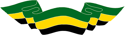 jamaica flag png transparent images png all