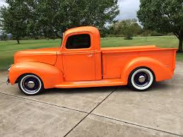 Classic Ford Truck Dealers - 1941 ford half ton pickup stock a190 for sale near cornelius nc