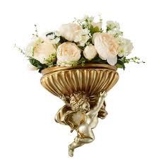 idee deco pour grand vase en verre achetez en gros argent vase en ligne à des grossistes argent vase