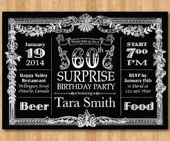 sixty birthday ideas 60th birthday invitations 60th birthday invitation