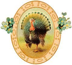 Thanksgiving Vintage Free Printable Vintage Thanksgiving Postcard Vintage Fangirl