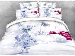 Christmas Duvet Set Christmas Bedding U0026 Special Holiday Bedding Online Sale