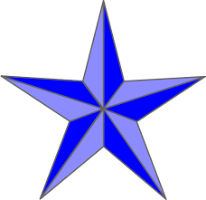 nautical star tattoos transparent clip art library