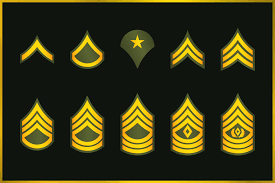 Army Signal Flags Rules For Veterans Saluting In Civilian Clothes